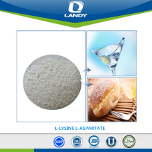 TOP QUALITY BULK POWDER L-LYSINE L-ASPARTATE